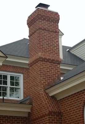 Brick Chimney Design Masonry Repairs